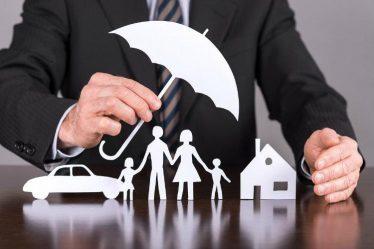 diferentes tipos de seguros